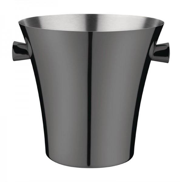 Olympia Weinkühler schwarz