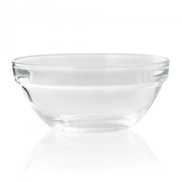 Schüssel, Ø 7,5 cm, gehärtetes Glas