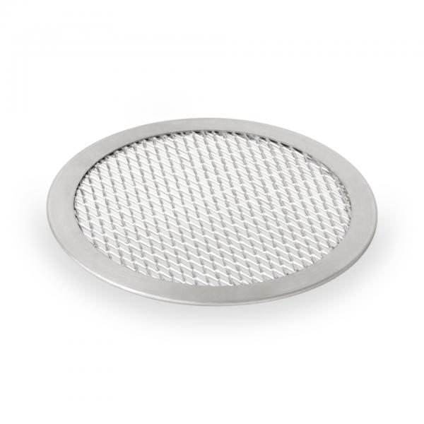 Pizza Screen, Ø 20 cm, Aluminium