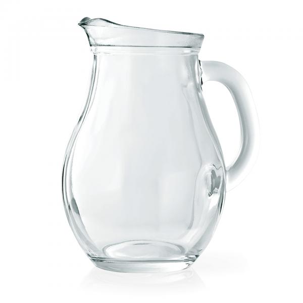 Krug, 1,00 ltr., Glas