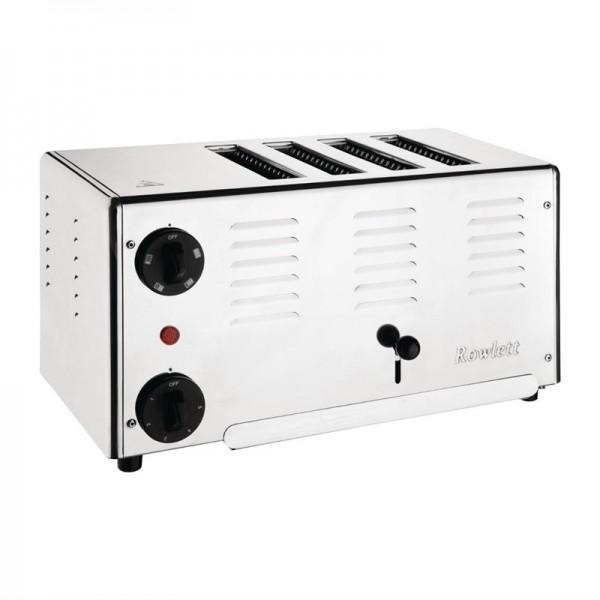 Rowlett Premier Toaster 4ATS-151 - 4 Schlitze