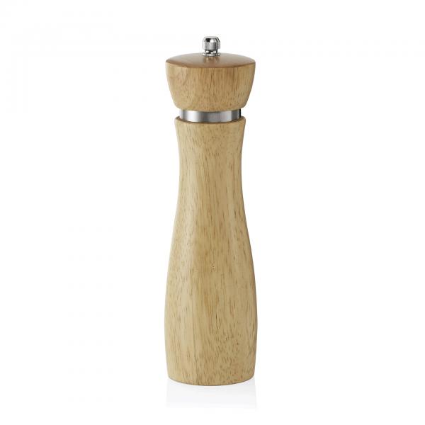 Pfeffermühle, 22 cm, Holz