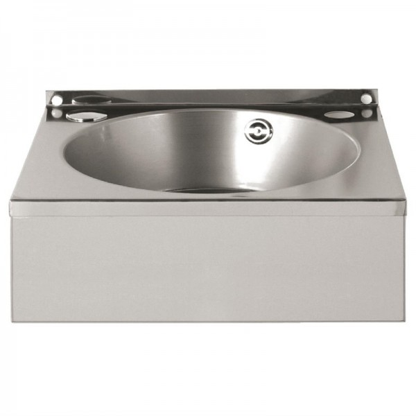 Basix Handwaschbecken