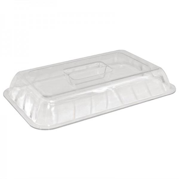Kristallon hoher Deckel für 4,25L Salatschüsseln
