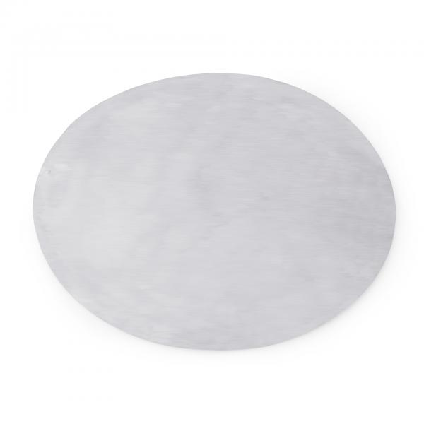 Tortenunterlage, Ø 22 cm, Aluminium