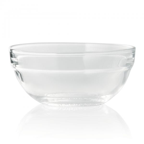 Schüssel, Ø 9 cm, gehärtetes Glas