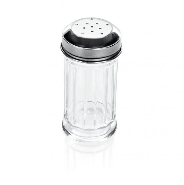 Salzstreuer, 9,5 cm, Glas