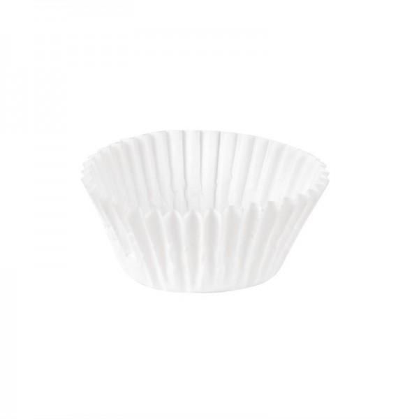Fiesta Cupcake Förmchen 4,5cm 1000 Stück