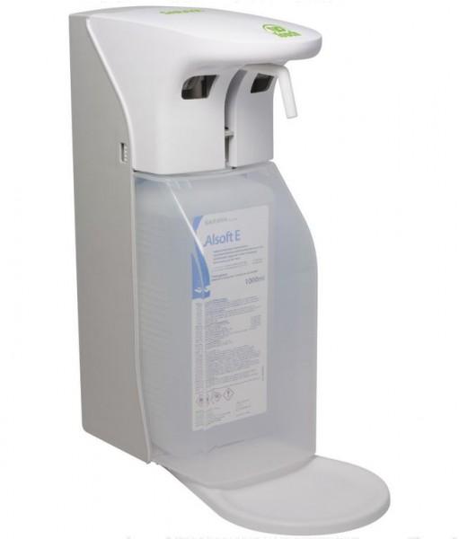 Sensor Spender SARAYA ADS-500/1000 für Seife oder Desinfektion