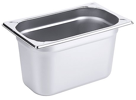 GN-Behälter 1/4, 150 mm