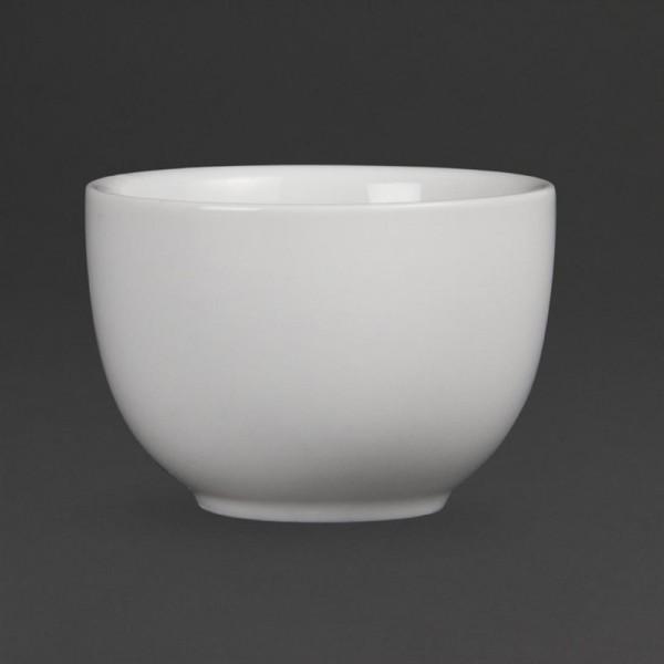 Olympia Chinesische Teetassen 7cm 12 Stück