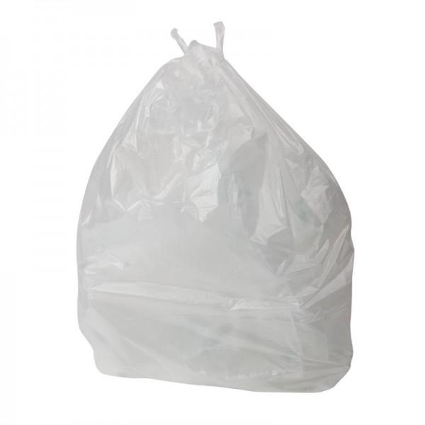 Jantex Müllbeutel transparent 90L 200 Stück