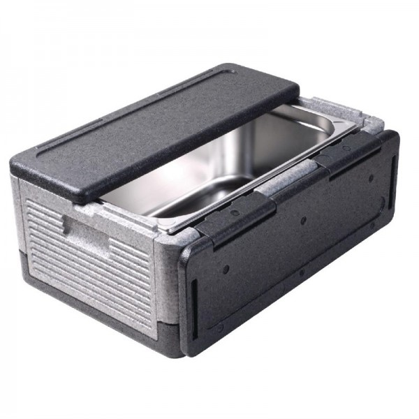 Thermo Future Thermobox Deluxe Eco klappbar