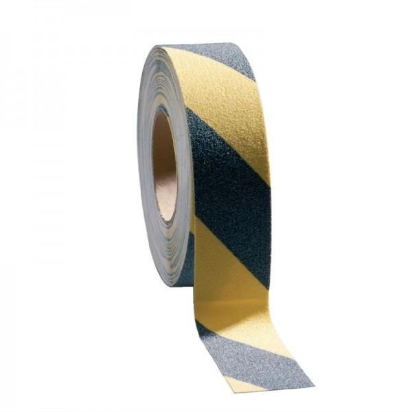 Coba Antirutschklebeband schwarz und gelb
