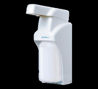 Schülke Präparatespender SM 2 Universal weiss 500/1000 ml - ohne Leerflasche
