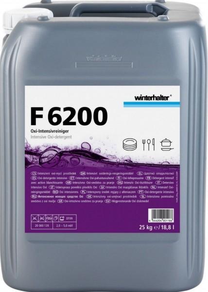 Winterhalter Hochleistungsreiniger F6200 25 Kg Kanister