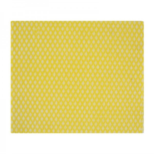 Jantex Solonet Wischtücher gelb 50 Stück