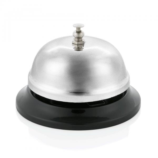 Rezeptionsglocke, Ø 8,5 cm