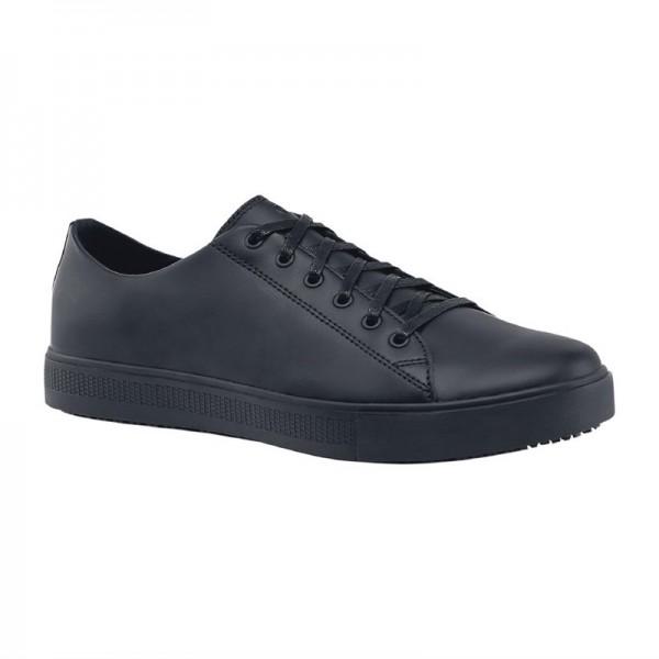 Shoes for Crews traditionelle Damensneaker schwarz 41