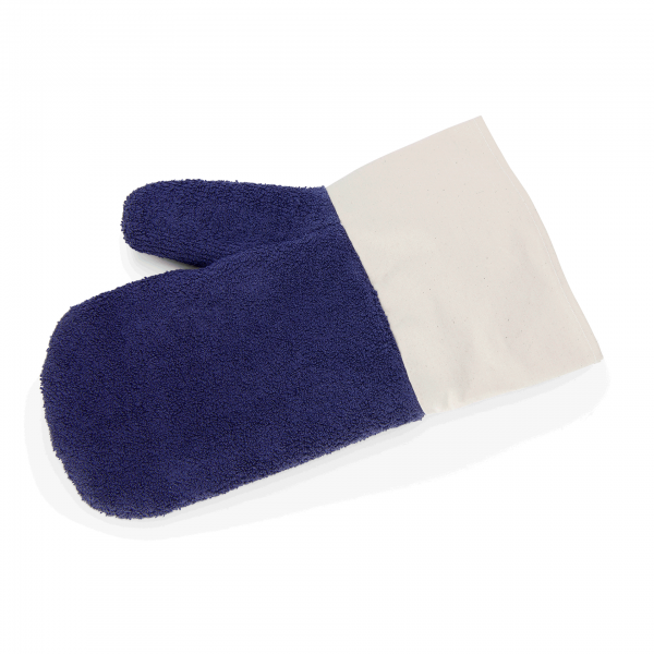 Hitzefausthandschuhe, 32 cm, Baumwolle