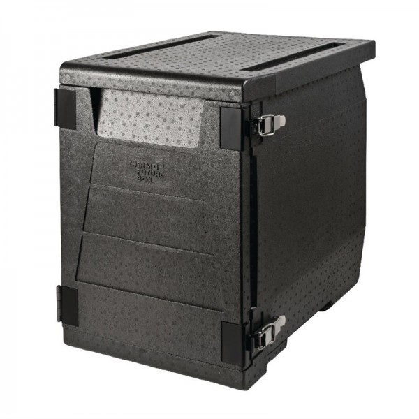 Thermo Future Thermobox Frontlader 65L