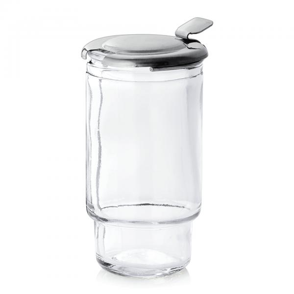 Ersatzsenfglas mit Deckel für 1480 003 & 005