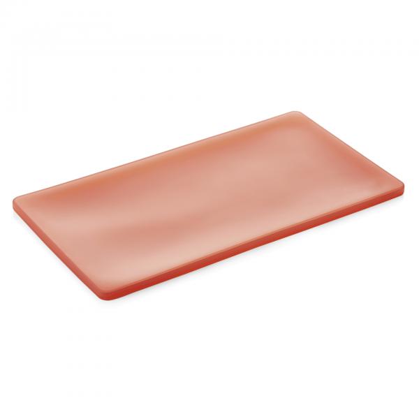 Flexsil Deckel GN 1/6, rot