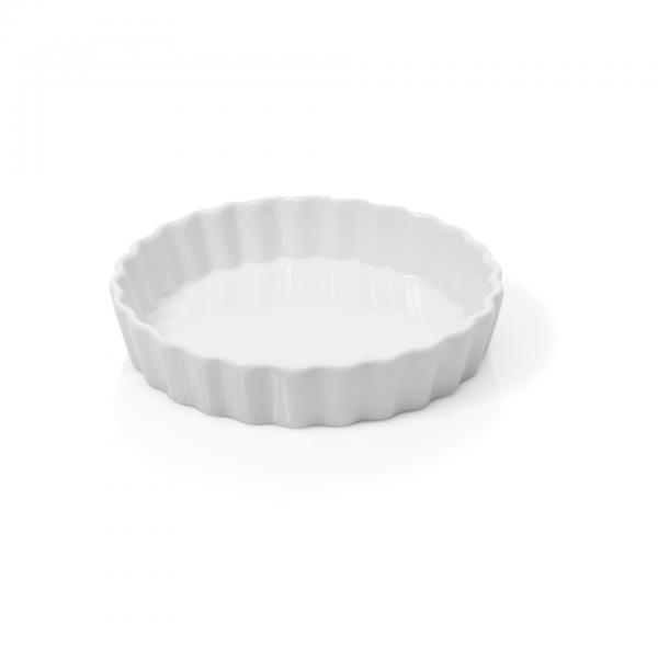 Tortenform, Ø 15 cm, Porzellan