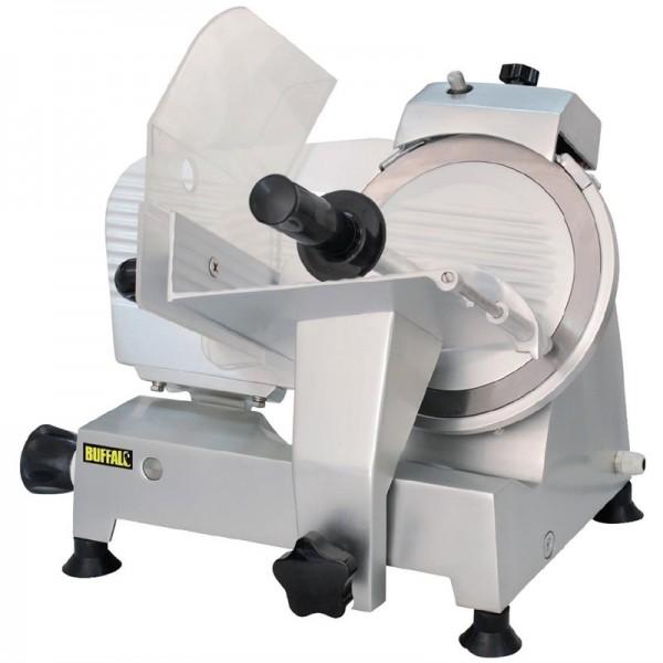Buffalo Fleischschneidemaschine 22cm