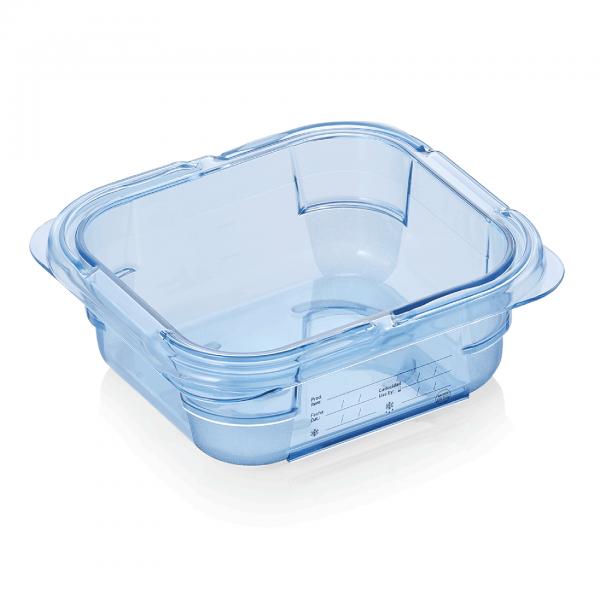 GN Behälter 1/6-065 mm, ABS, Premium+