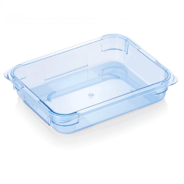 GN Behälter 1/2-065 mm, ABS, Premium+