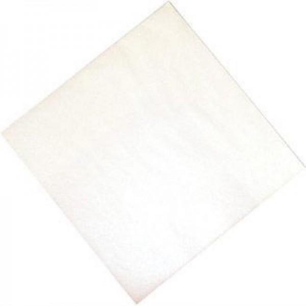 Fasana professionelle Papierservietten weiß 40cm 1000 Stück