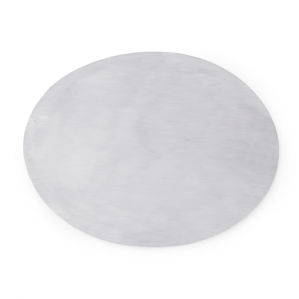 Tortenunterlage, Ø 40 cm, Aluminium