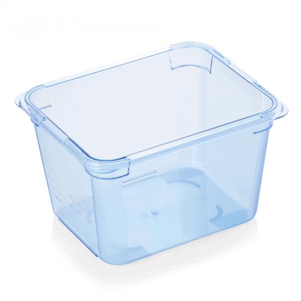 GN Behälter 1/2-200 mm, ABS, Premium+
