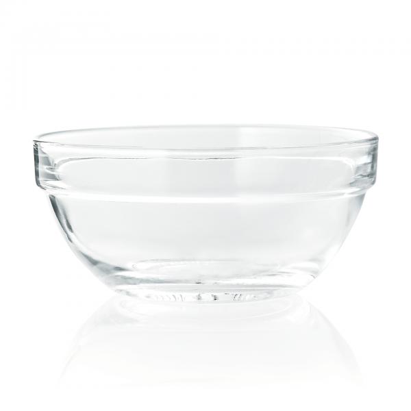 Schüssel, Ø 10,5 cm, gehärtetes Glas