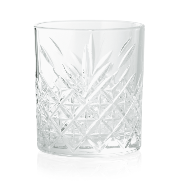 Wasserglas, 0,21 ltr.
