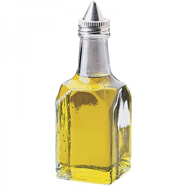 Olympia Öl- und Essigflaschen 14,2cl 12 Stück