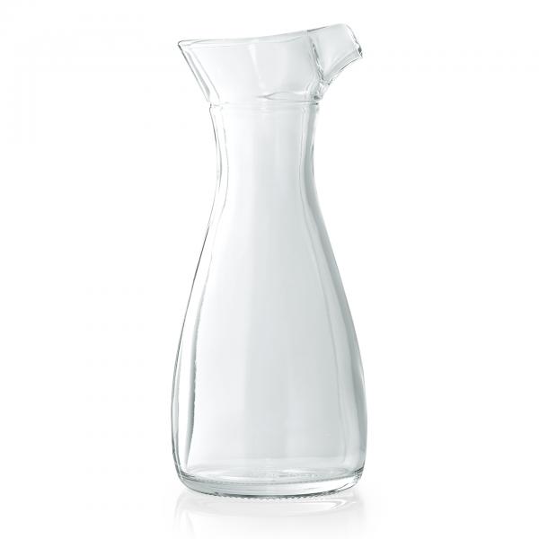 Karaffe, 0,50 ltr., Glas