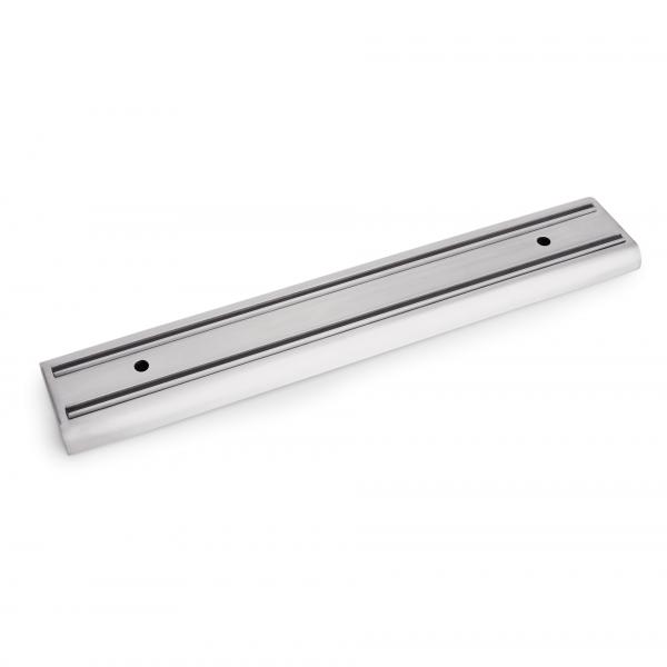 Magnet-Messerhalter, 45 cm, Chromnickelstahl