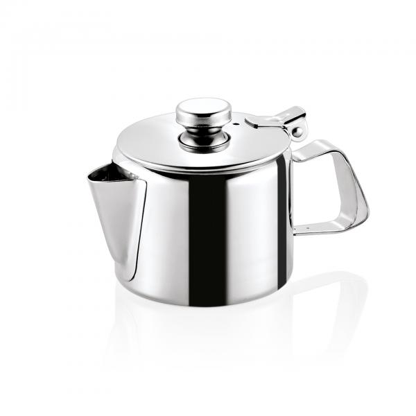Teekanne, 0,35 ltr., Chromnickelstahl