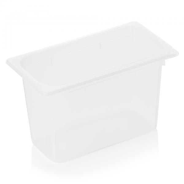 GN Behälter 1/3-200 mm, Polypropylen