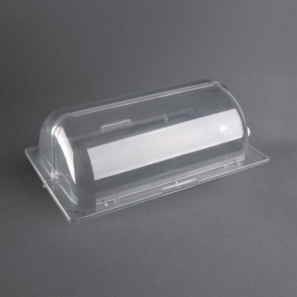 Olympia Rolltop-Deckel GN1/1