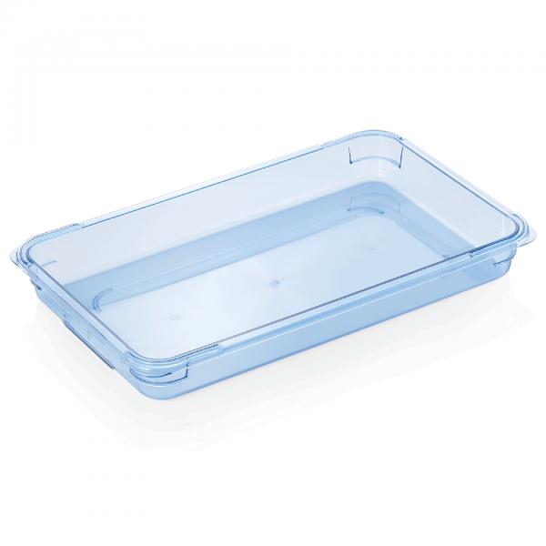 GN Behälter 1/1-065 mm, ABS, Premium+