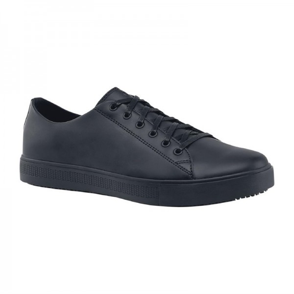 Shoes for Crews traditionelle Damensneaker schwarz 39