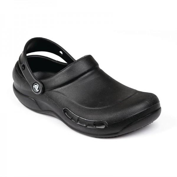 Crocs Bistro Clogs schwarz 48
