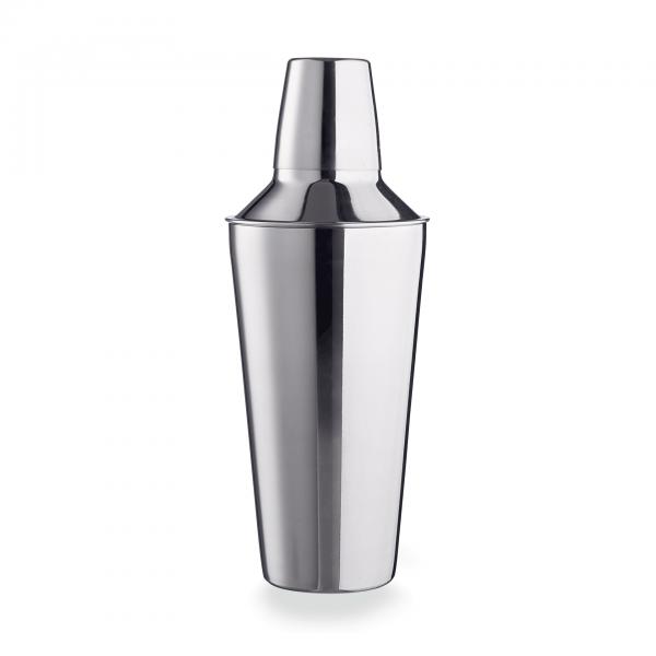 Shaker, 0,75 ltr., Chromnickelstahl