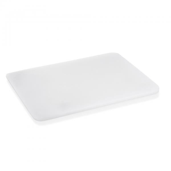 Schneidbrett, 40 x 30 x 2 cm, Polyethylen