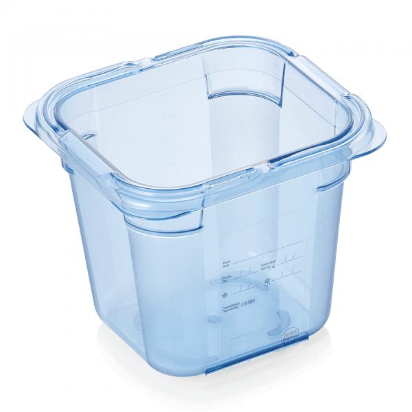GN Behälter 1/6-150 mm, ABS, Premium+