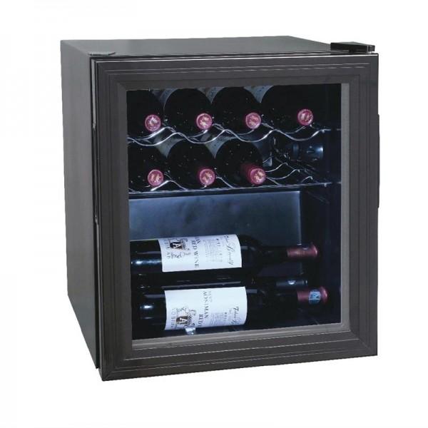 Polar Serie C statischer Weinkühlschrank 11 Flaschen