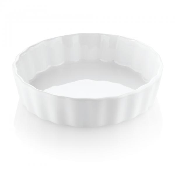 Tortenform, Ø 11,5 cm, Porzellan